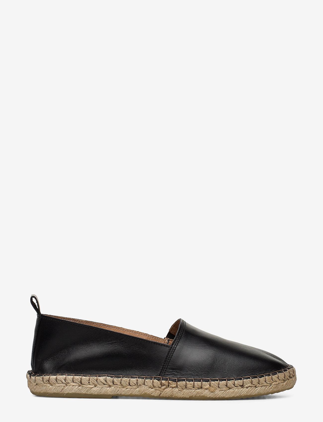 Royal RepubliQ - Pilgrim Loafer - espadrilles - black - 1