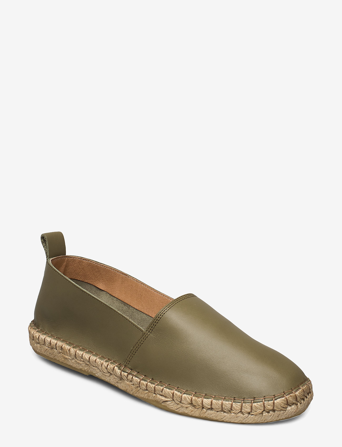 Royal RepubliQ - Pilgrim Loafer - espadryle - olive - 0