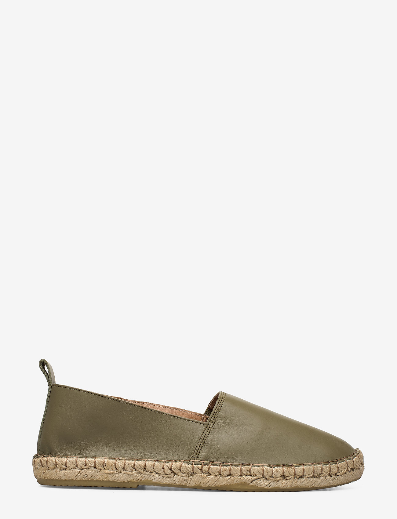 Royal RepubliQ - Pilgrim Loafer - espadryle - olive - 1
