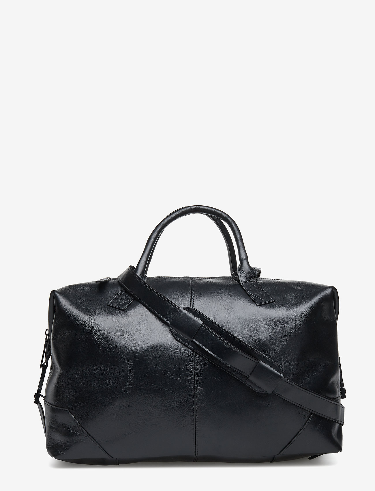 Royal RepubliQ - Supreme Day Bag - sacs de voyage - black - 0