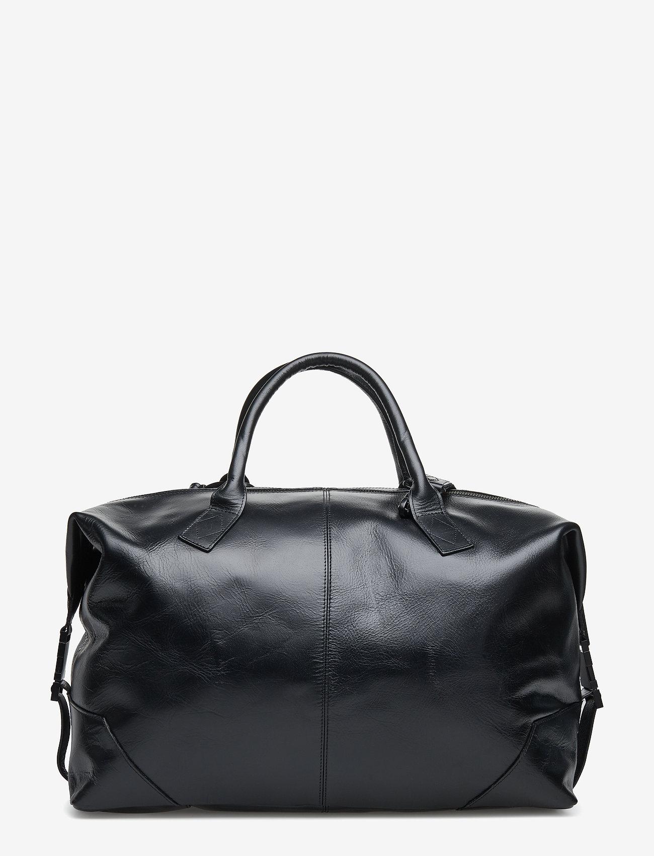 Royal RepubliQ - Supreme Day Bag - sacs de voyage - black - 1