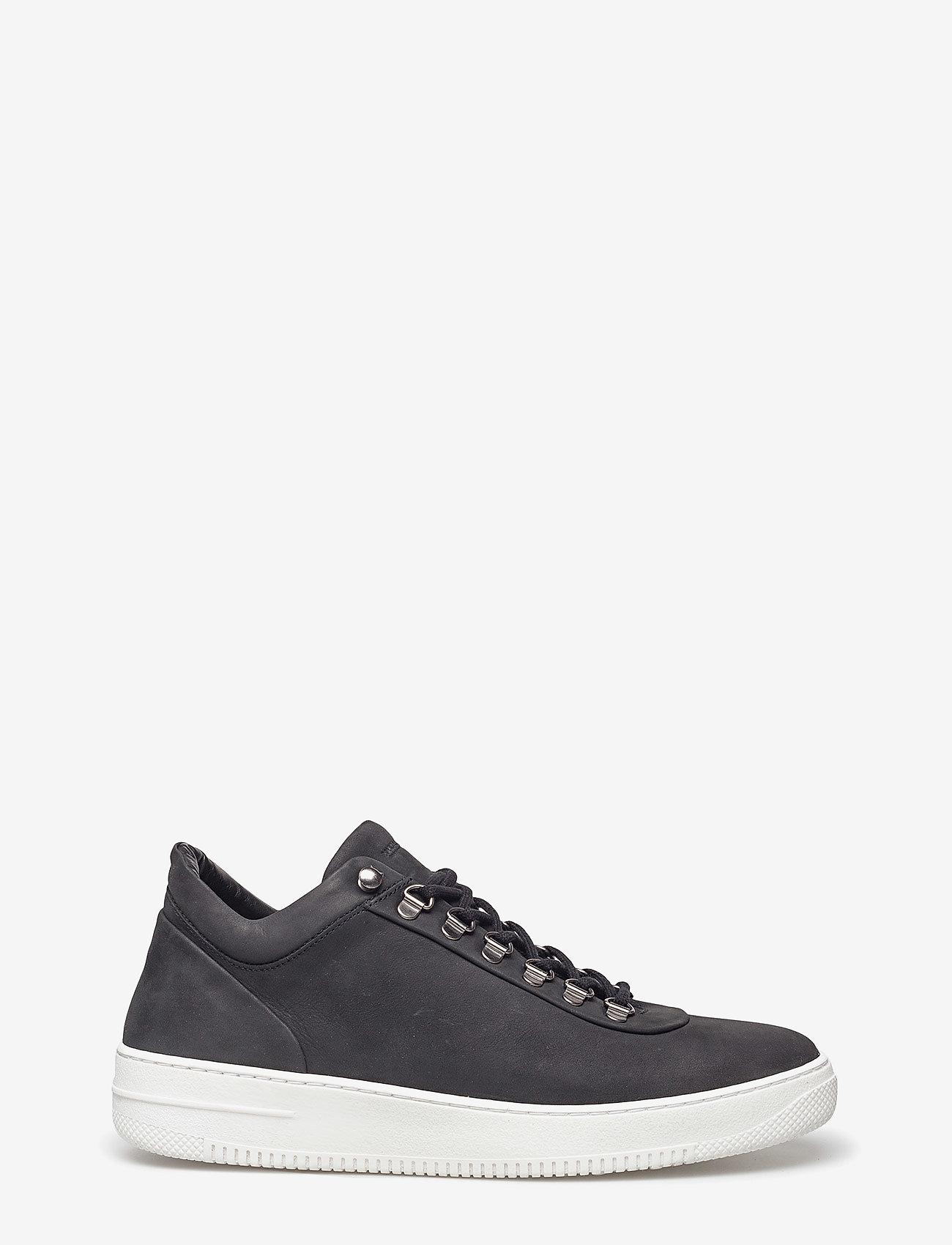 Seven20 Hiker Oxford Shoe Nubuck