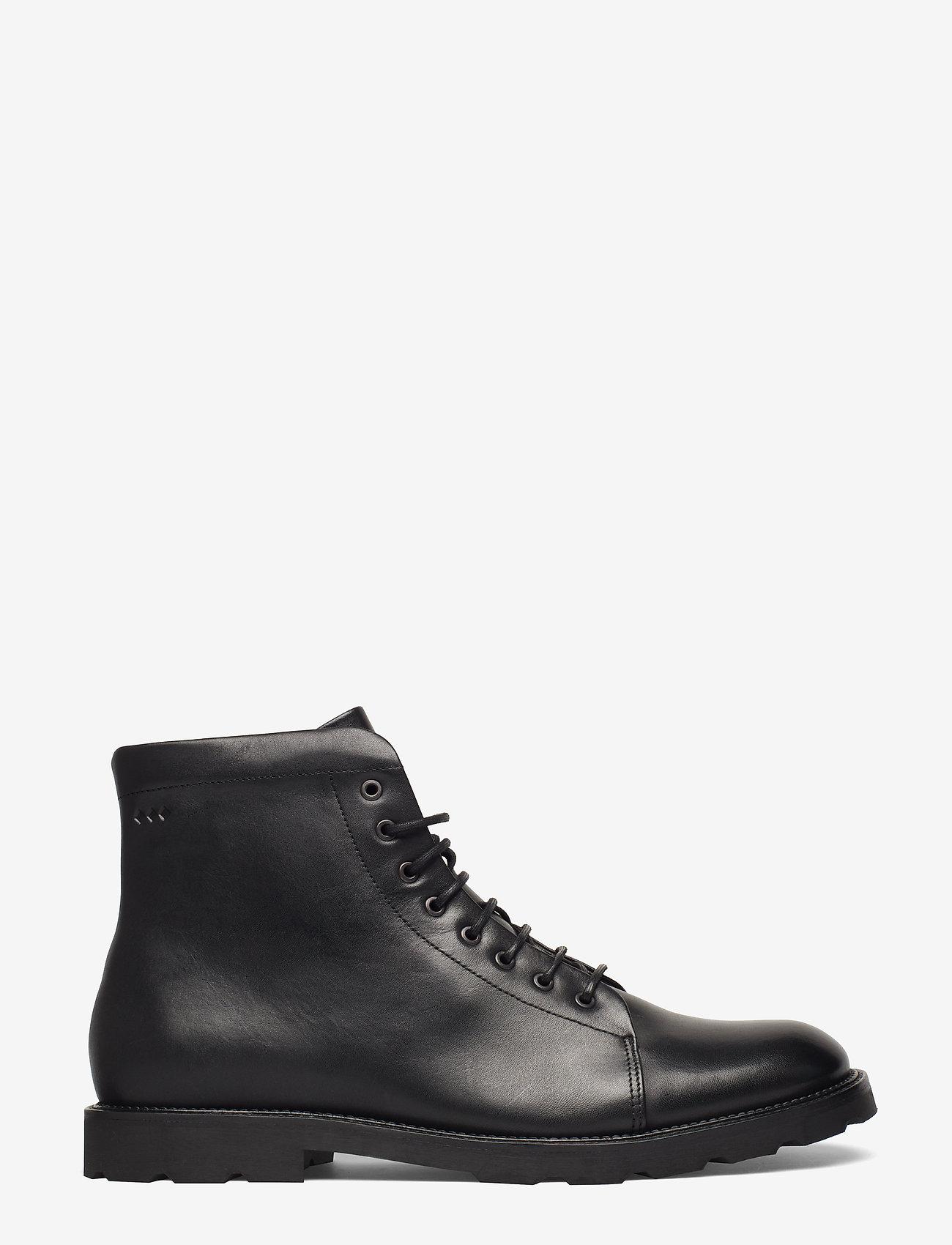 Royal Republiq Alias Hiker High Cut - Boots