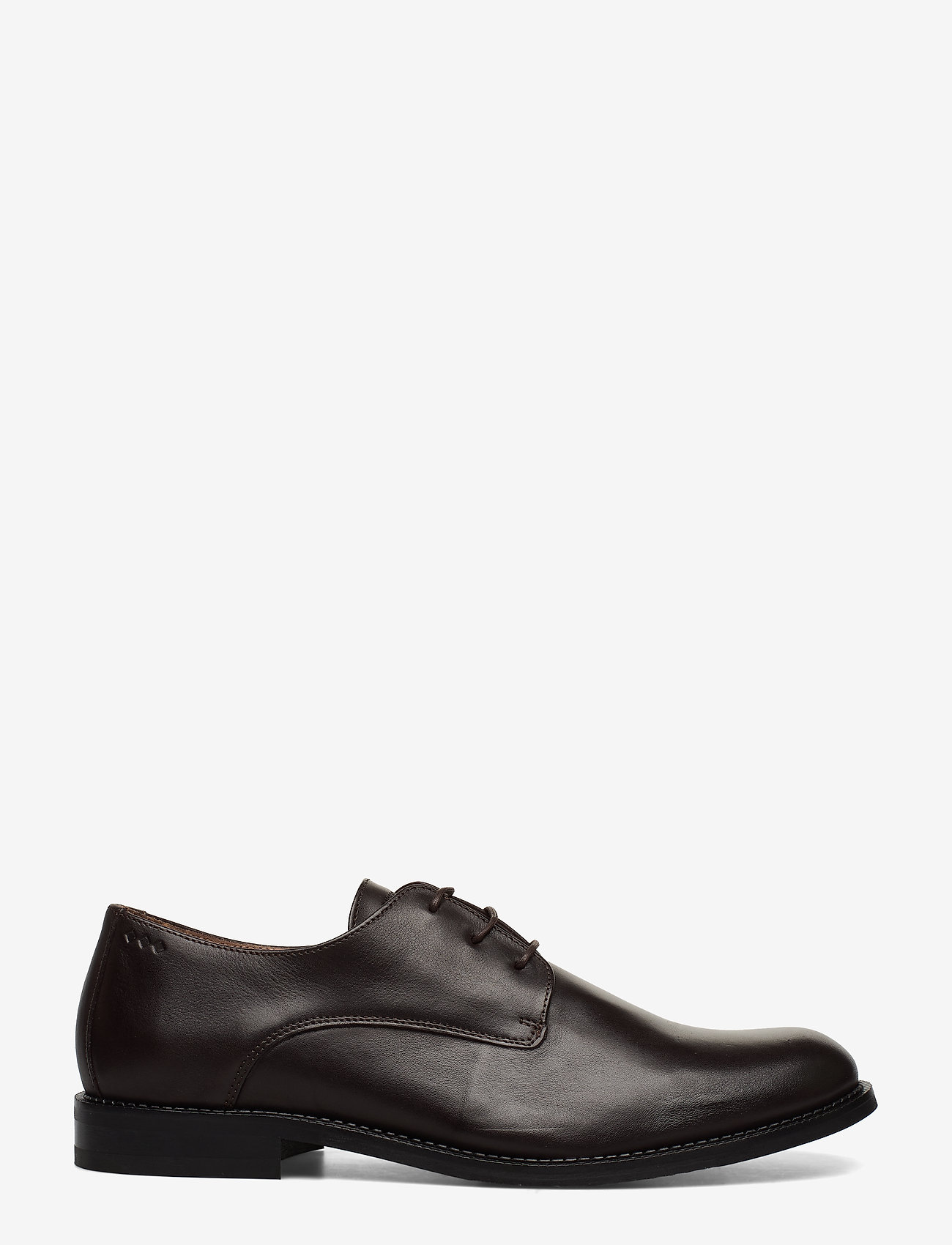 Royal RepubliQ - Alias Classic Derby Shoe - snøresko - chestnut - 1
