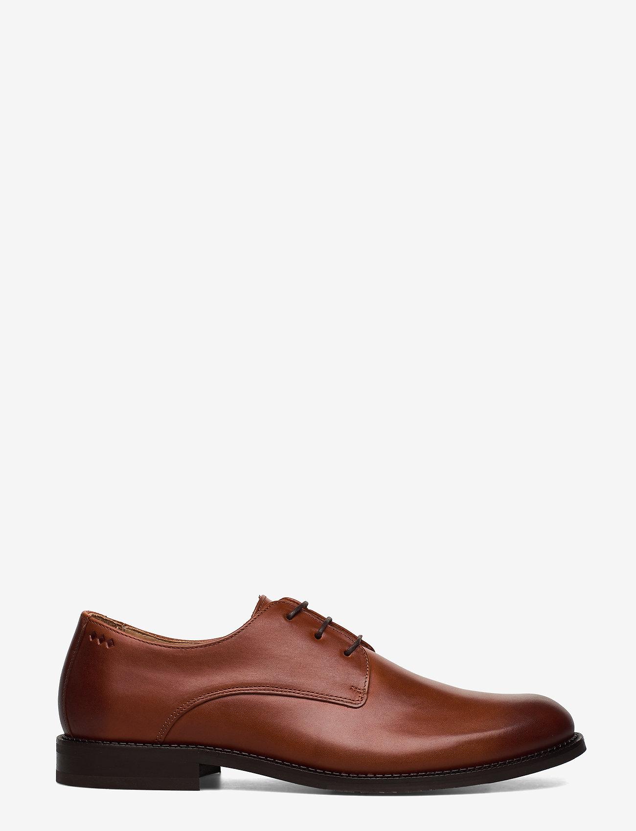 Royal Republiq Alias Classic Derby Shoe - Business