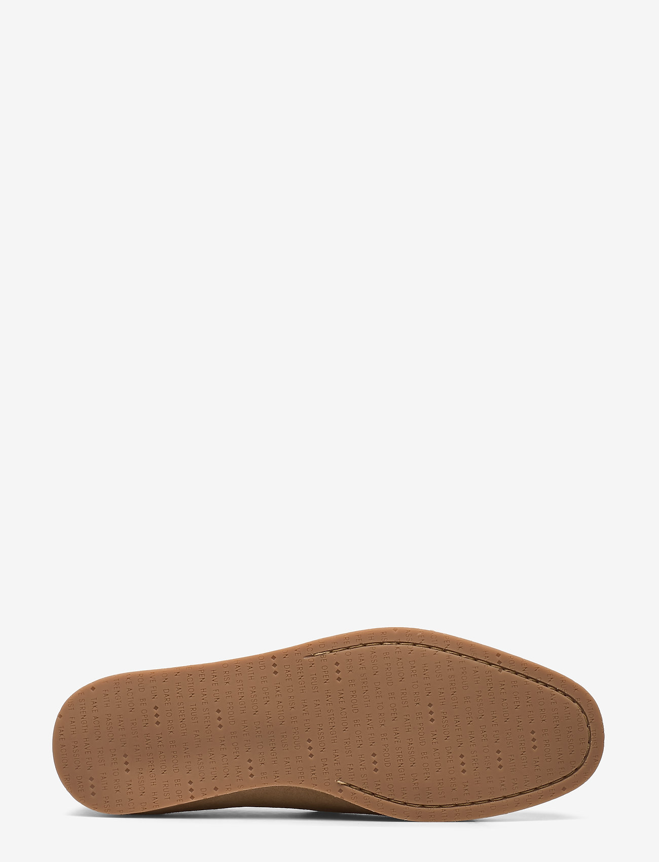 Royal RepubliQ Evo Suede Loafer - Loafers CAMEL - Schuhe Billige