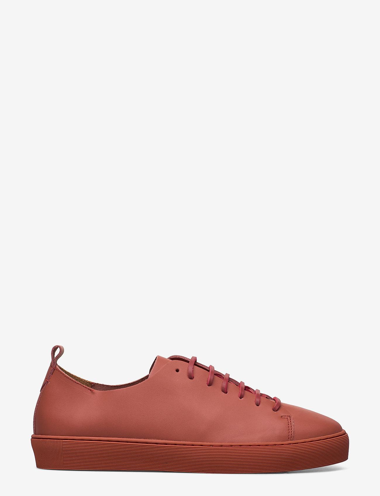 Royal RepubliQ Doric Derby Shoe - Sneakers NUDE - Schuhe Billige