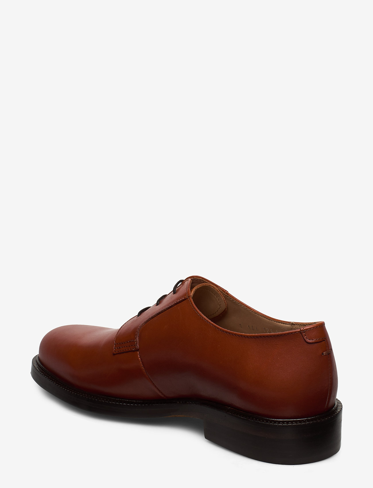Bond Derby Shoe (Tan) (144 €) - Royal RepubliQ CR7XN