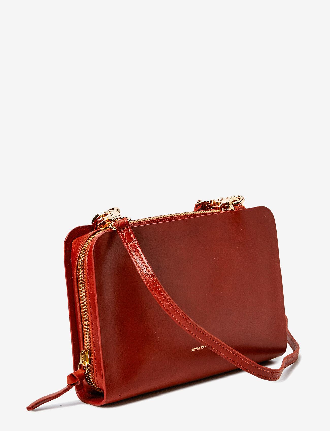 Royal RepubliQ - Galax Eve Bag - cognac - 1