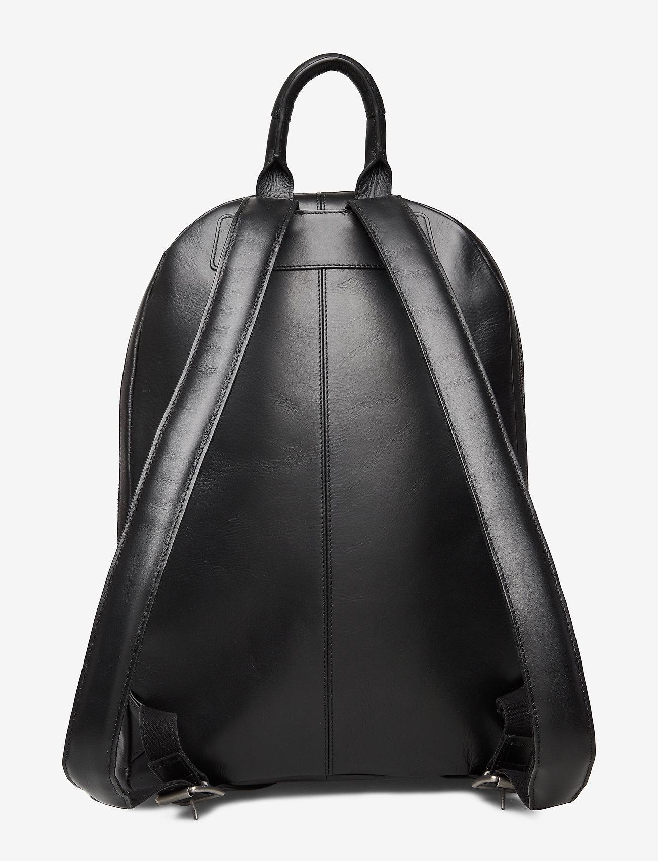 Explorer Backpack (Black) - Royal RepubliQ CP7ImE