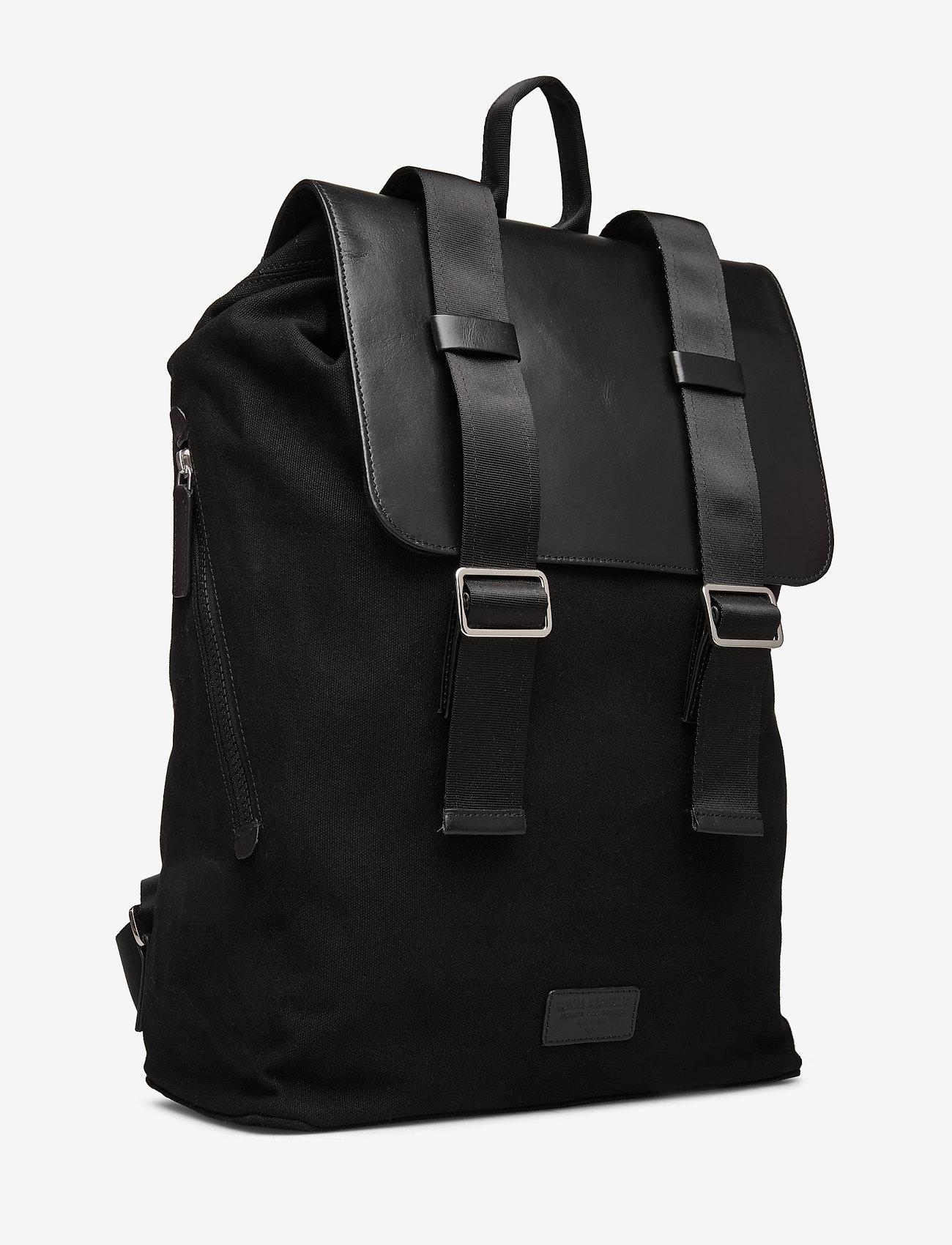 Royal Republiq Verge Backpack - Ryggsäckar Black