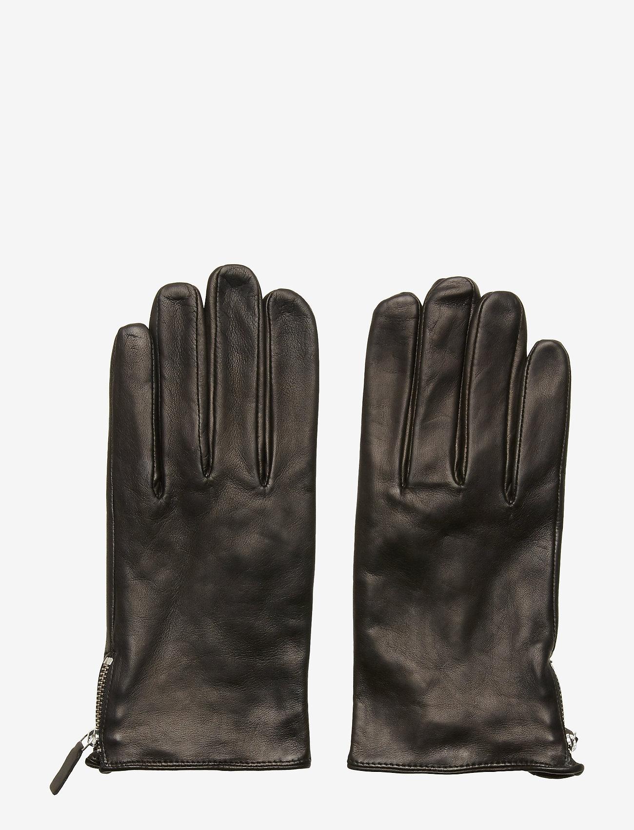 Royal RepubliQ - Ground Glove Men - rękawiczki - black - 0