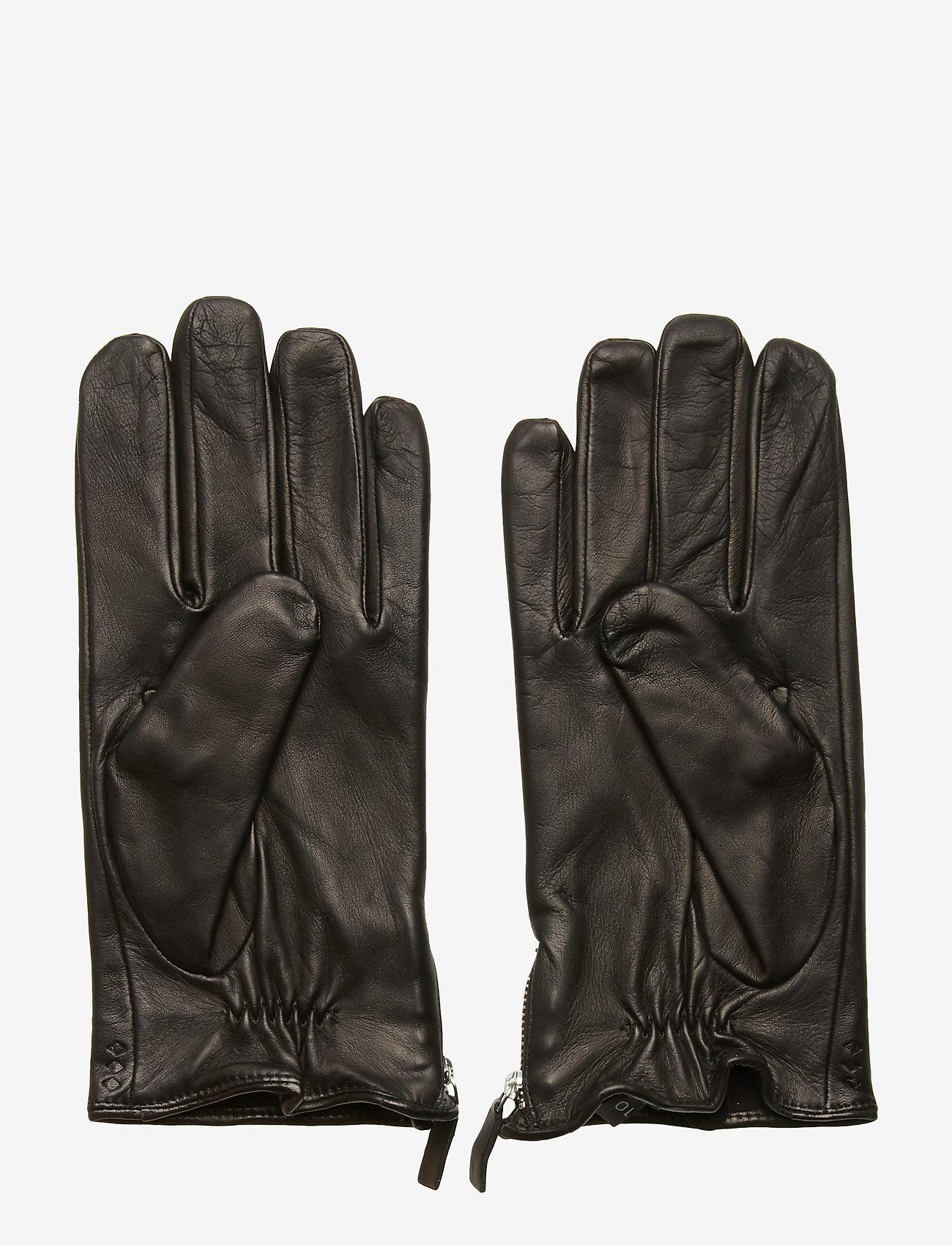 Royal RepubliQ - Ground Glove Men - rękawiczki - black - 1