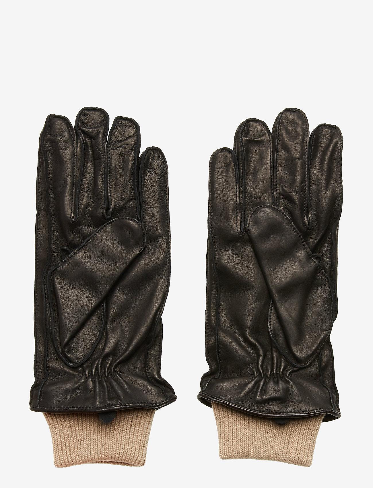 Royal RepubliQ - Explorer Gloves Men - rękawiczki - black - 1