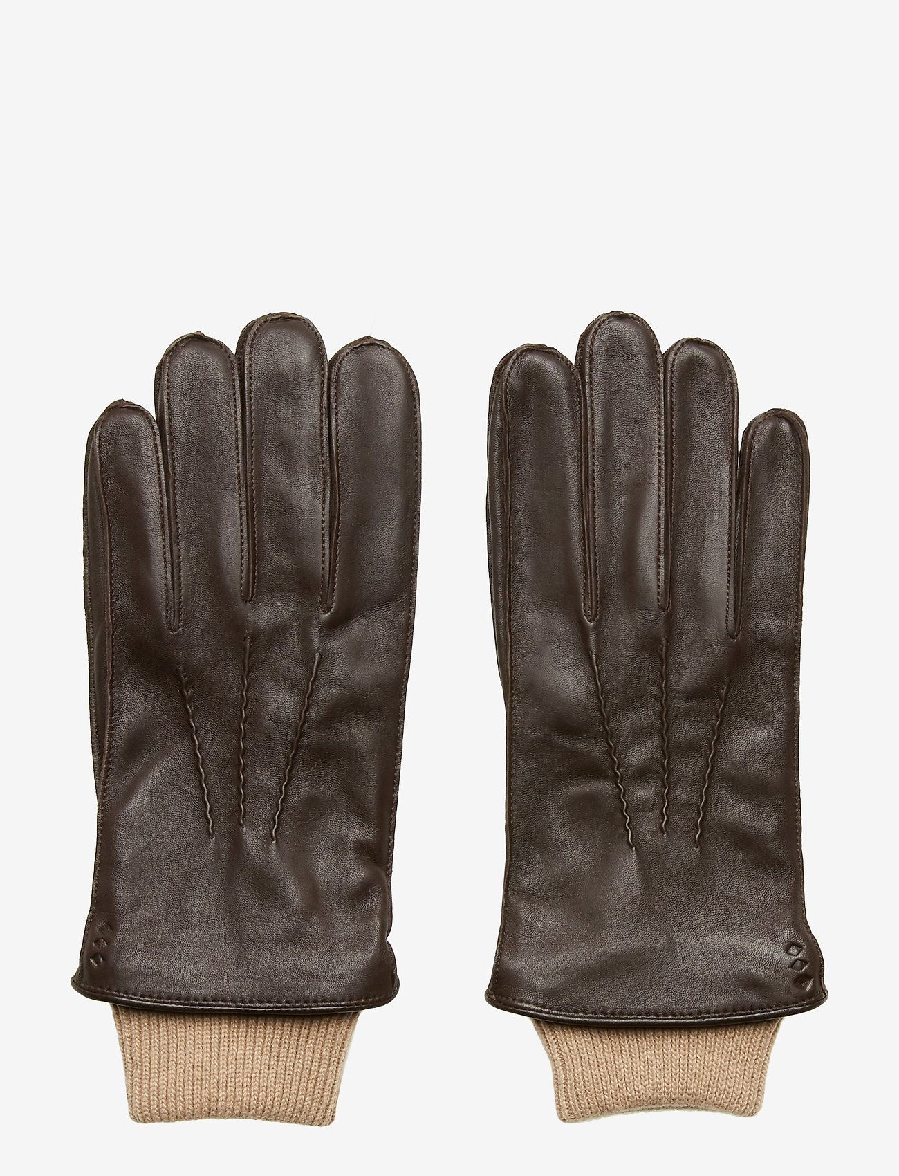 Royal RepubliQ - Explorer Gloves Men - rękawiczki - chestnut - 0