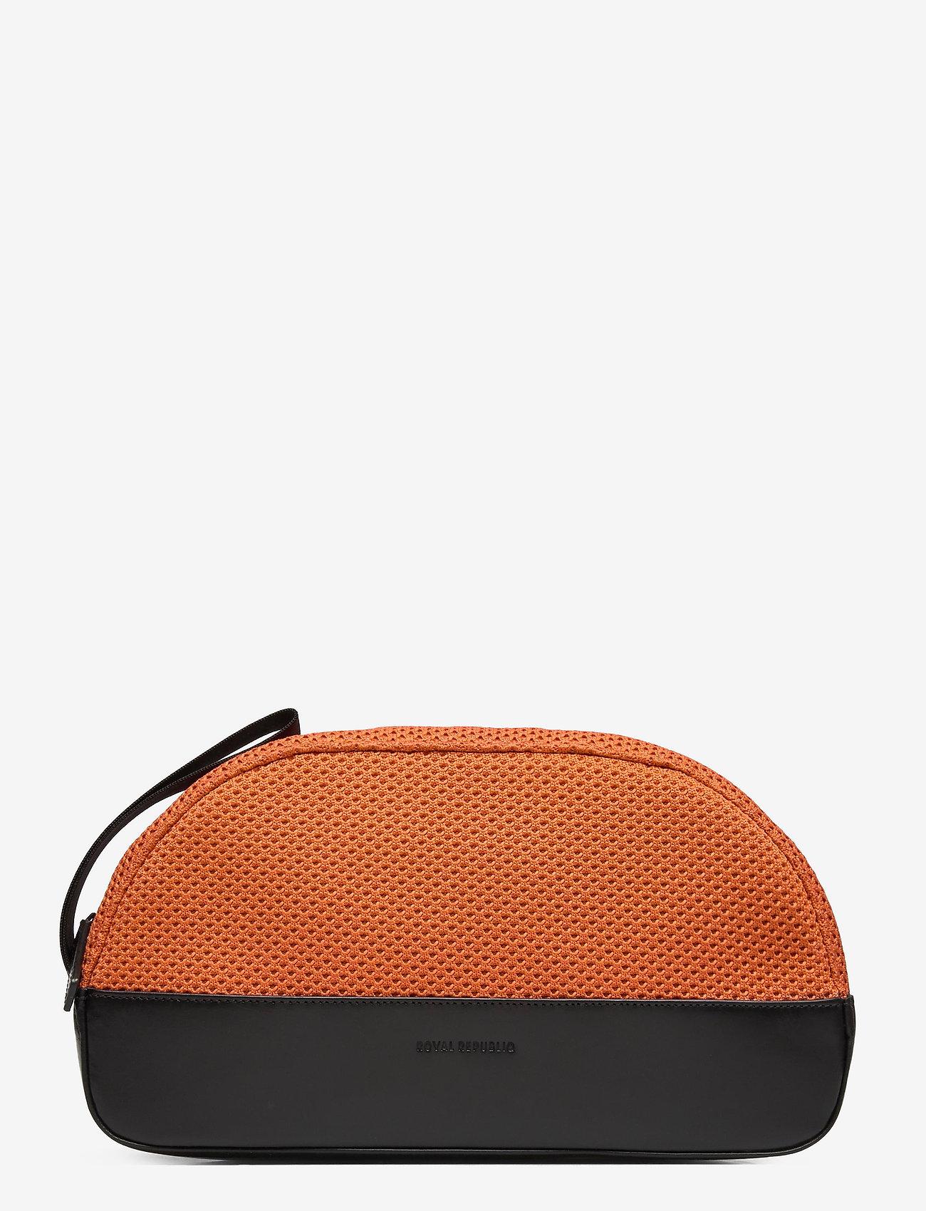 Royal RepubliQ - Sprint Travel Kit - tassen - orange - 0