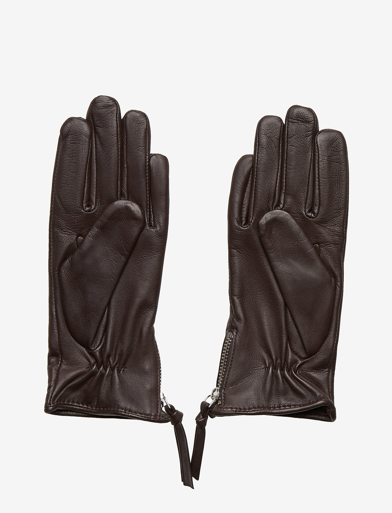 Royal RepubliQ - Ground Glove Women - hanskat - chestnut