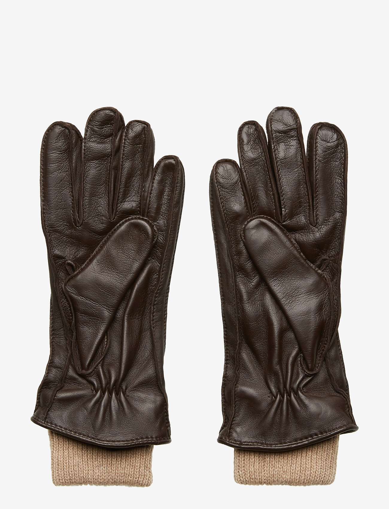 Royal RepubliQ - Explorer Gloves Women - hanskat - chestnut