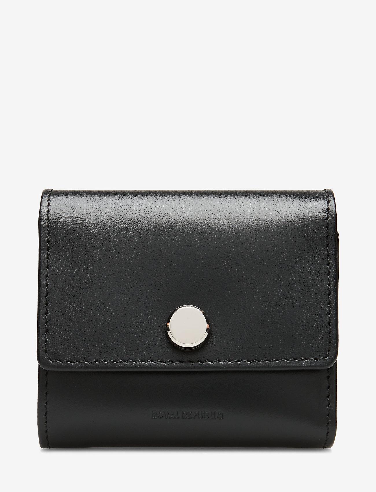 Royal RepubliQ - The Modernist Gift Box 194 - matkatarvikkeet - black - 1