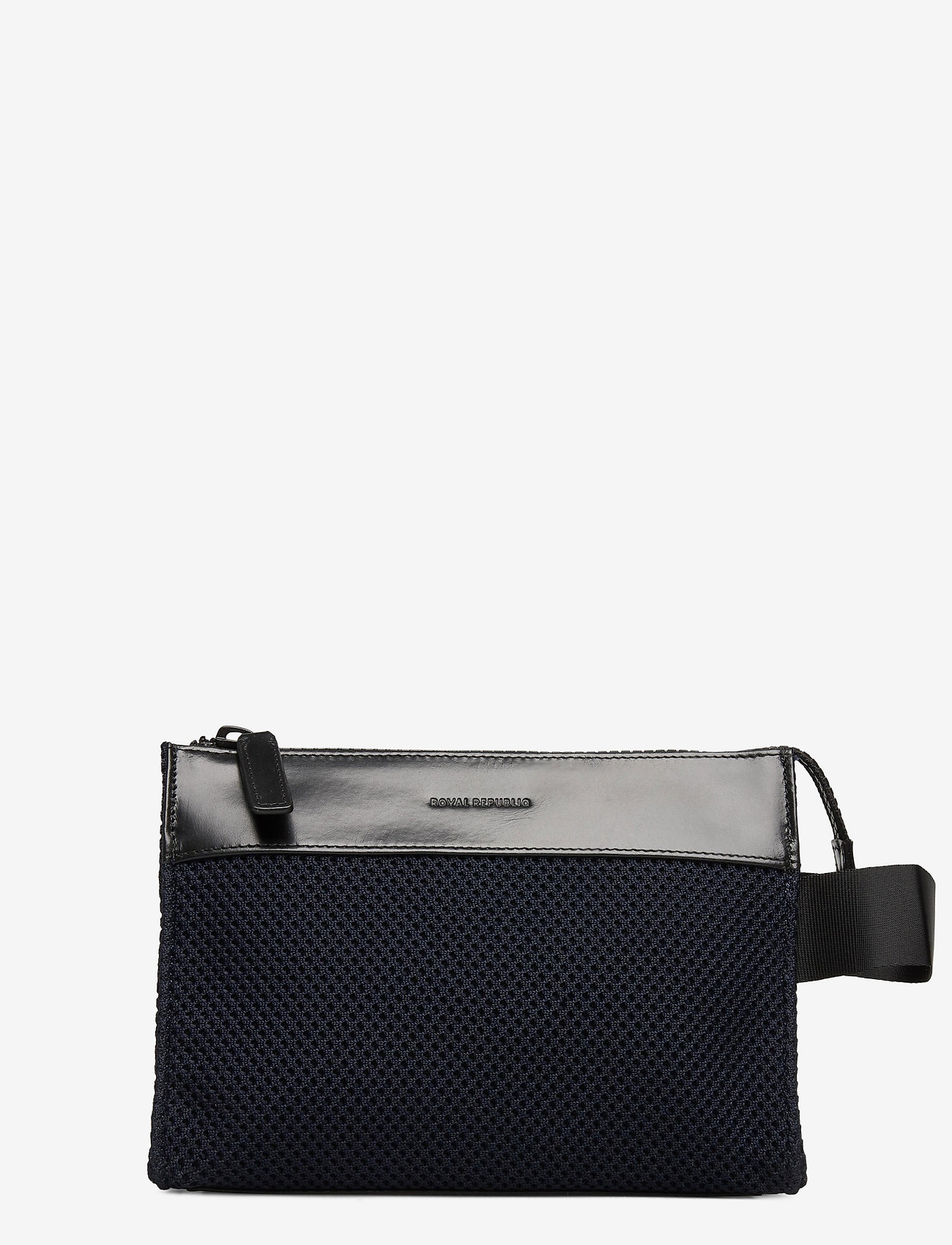 Royal RepubliQ - Sprint Washbag - tassen - navy - 0