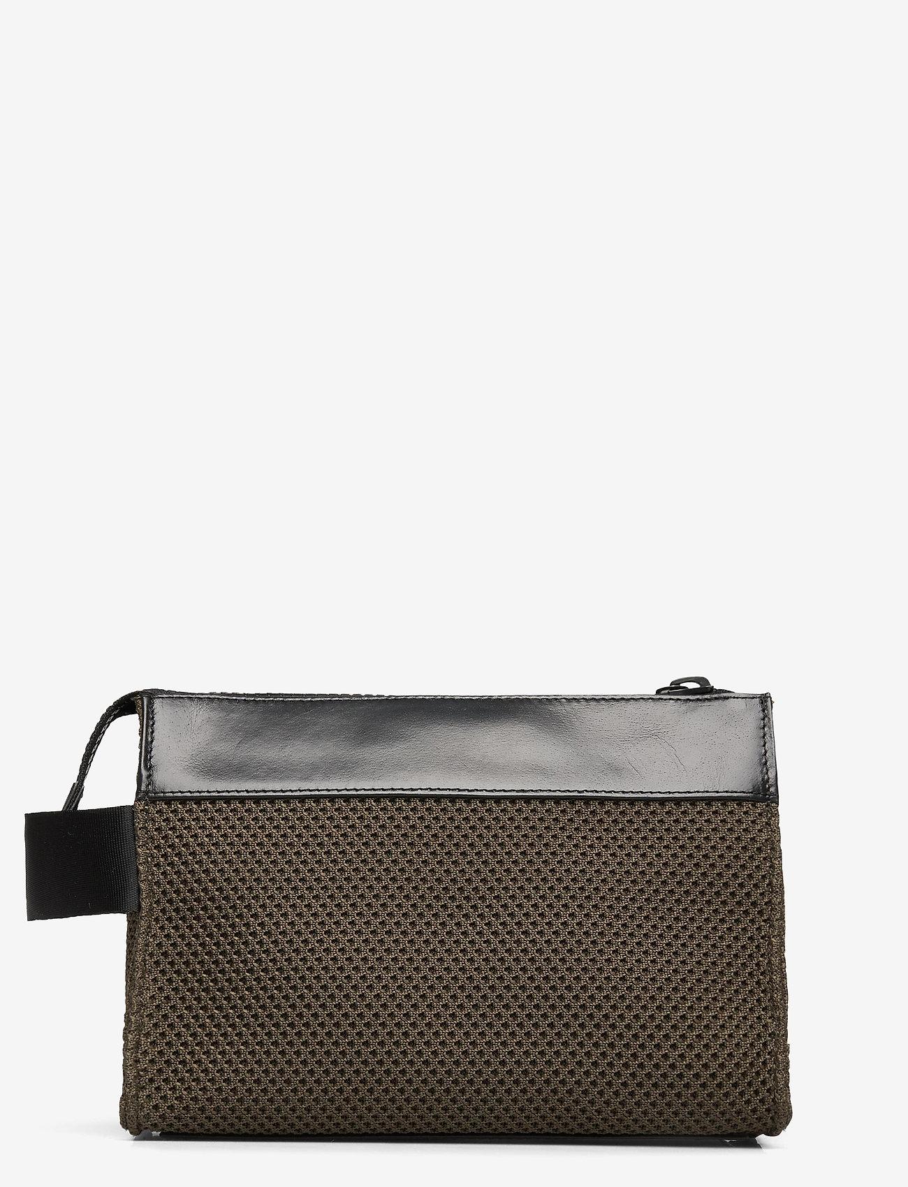 Royal RepubliQ - Sprint Washbag - tassen - olive - 1