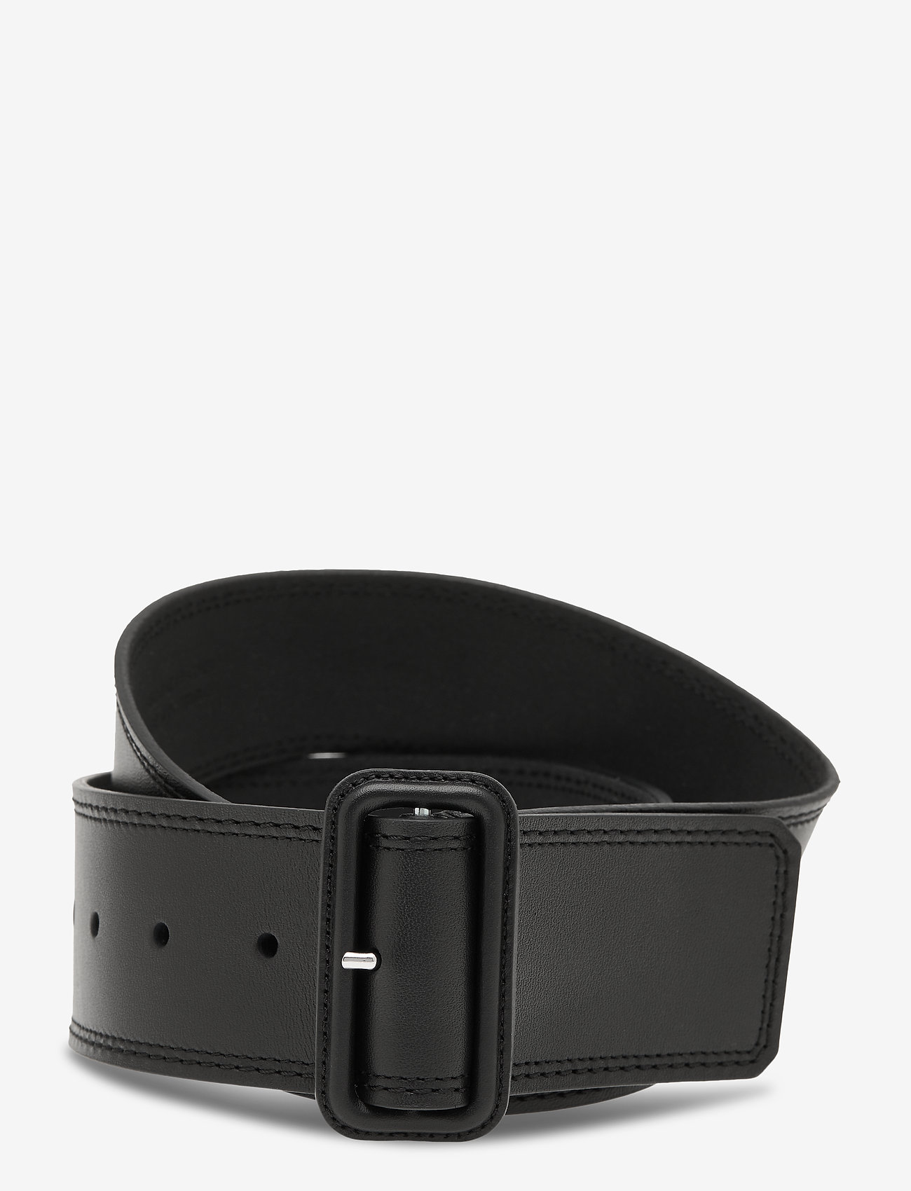 Royal RepubliQ - Earth Belt - Black - riemen - black - 0