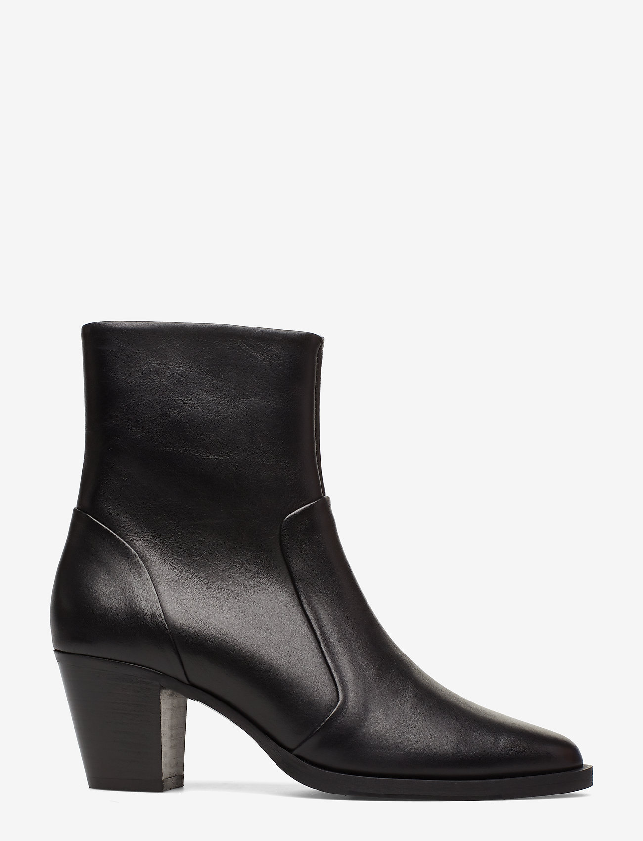 Royal RepubliQ - Avenue Zip Boot - korolliset nilkkurit - black