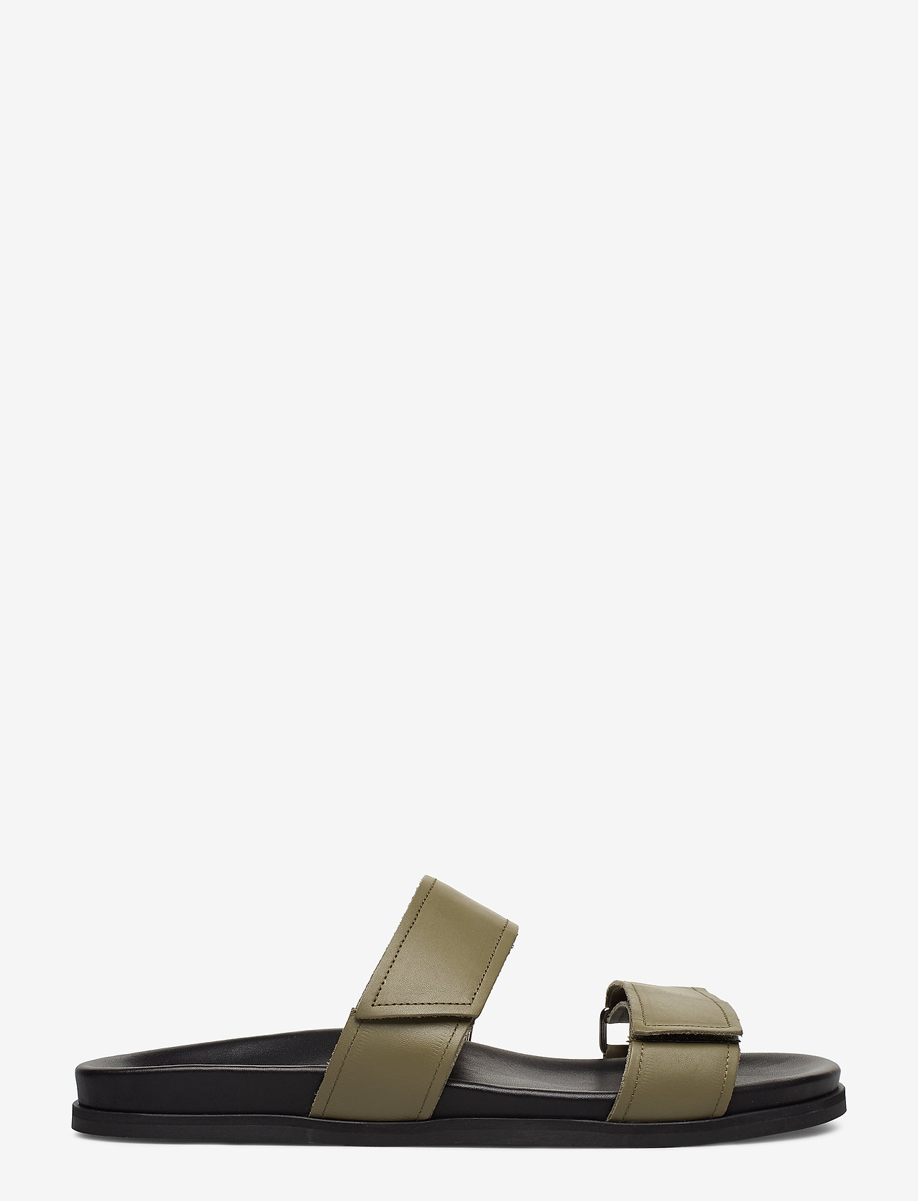 Royal RepubliQ - Route Strap Sandal - sandalen - olive - 1