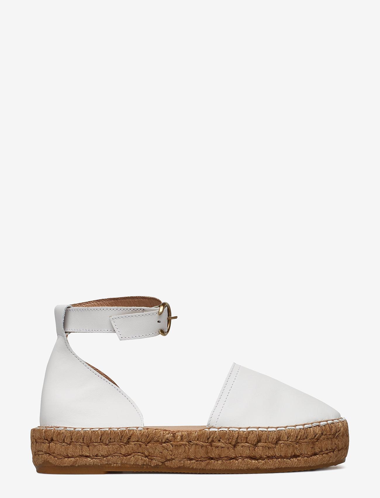 Wayfarer Sandal (White) (45 €) - Royal RepubliQ lZ8GL