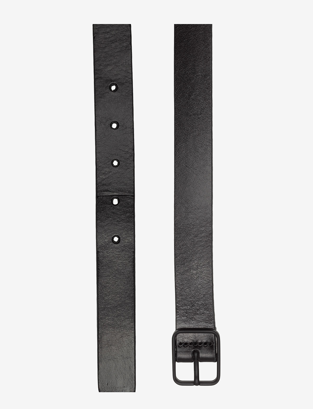 Royal RepubliQ - Border Belt - riemen - black - 1
