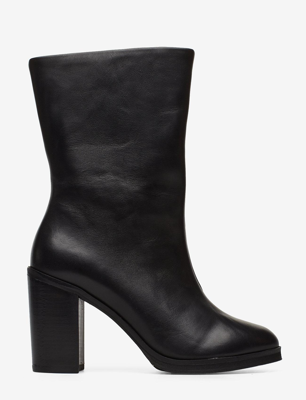 Royal RepubliQ - Bridge High Boot - korolliset nilkkurit - black