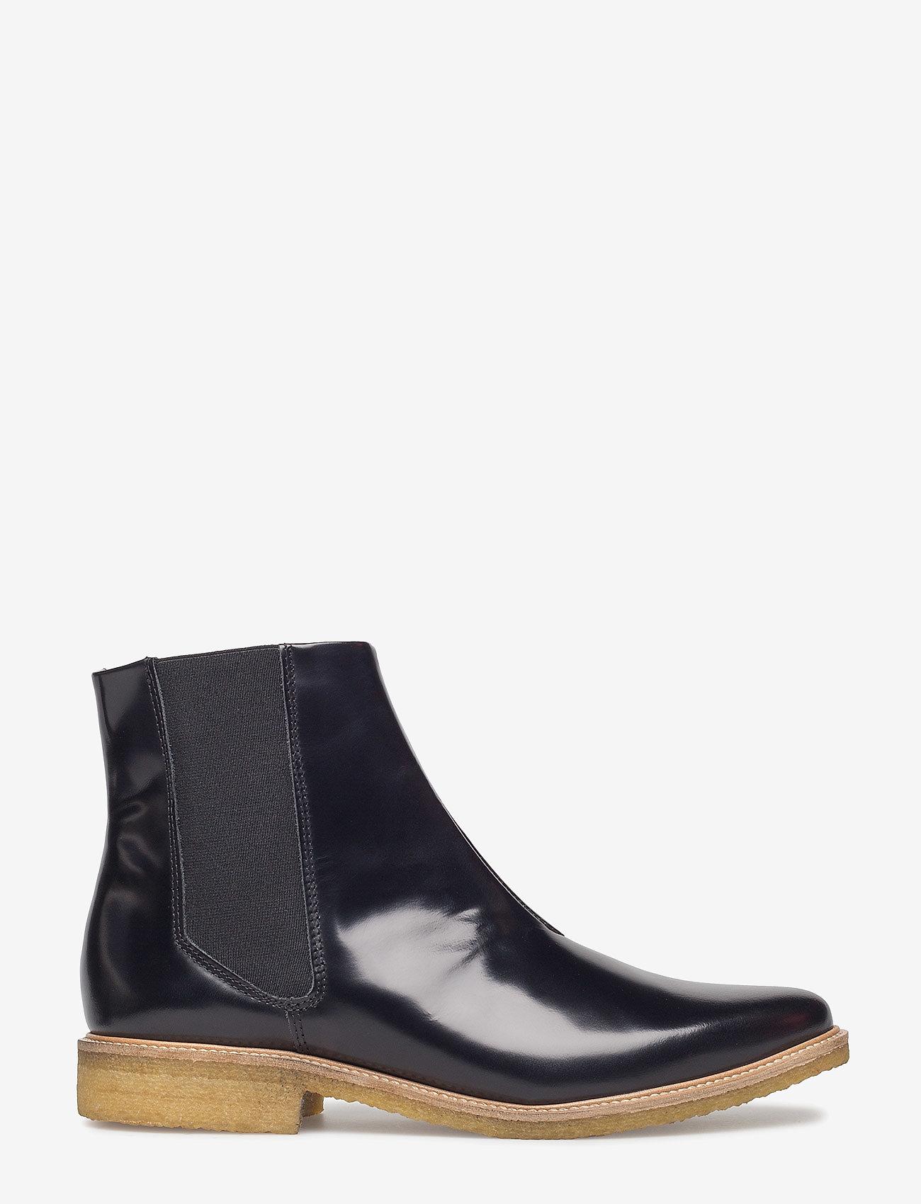 Royal Republiq Prime Crepe Chelsea - Boots