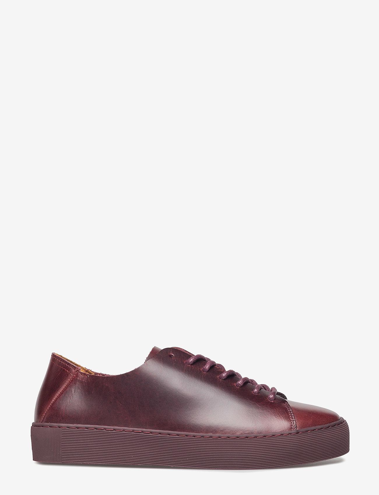 Doric Unbound Derby Shoe (Bordeaux) (64