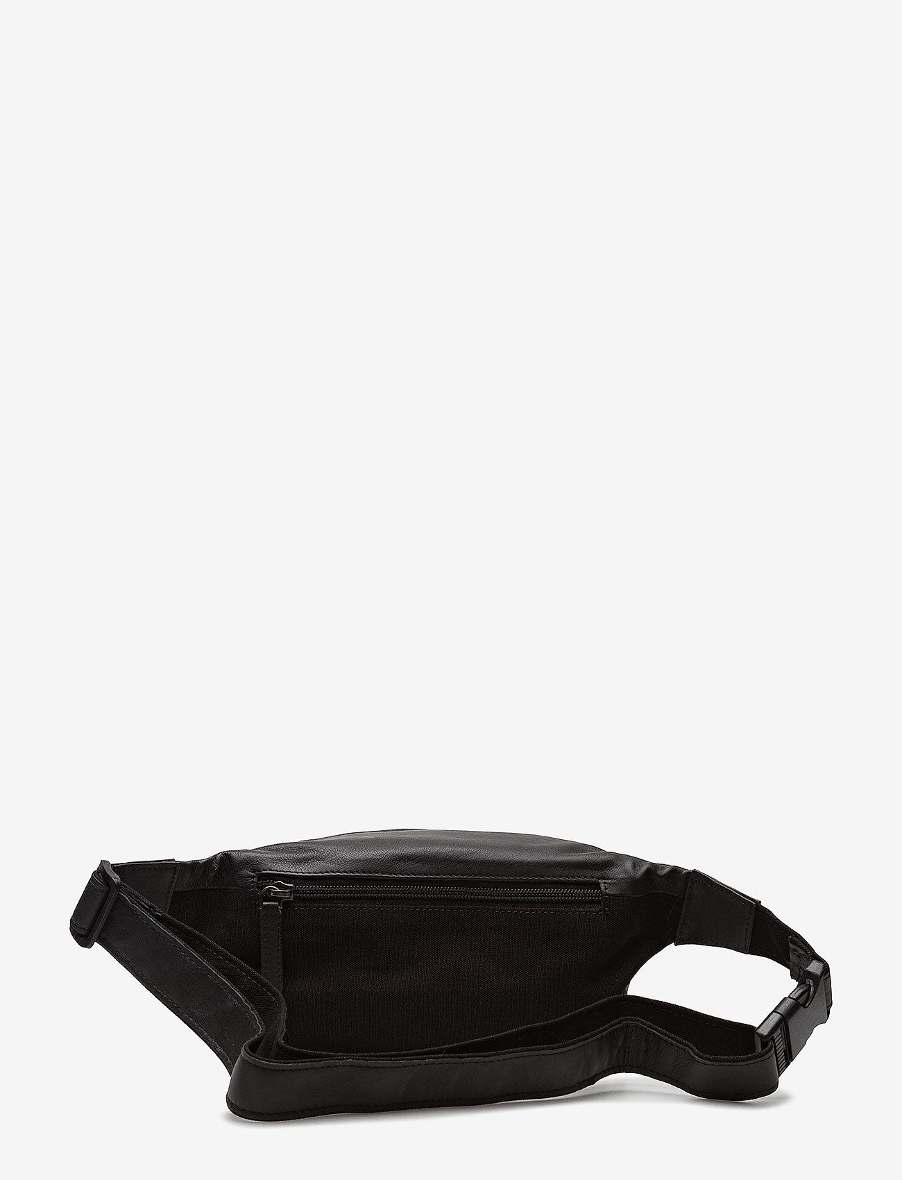 Fundamental Bum Bag (Black) - Royal RepubliQ 2Cv9Rr