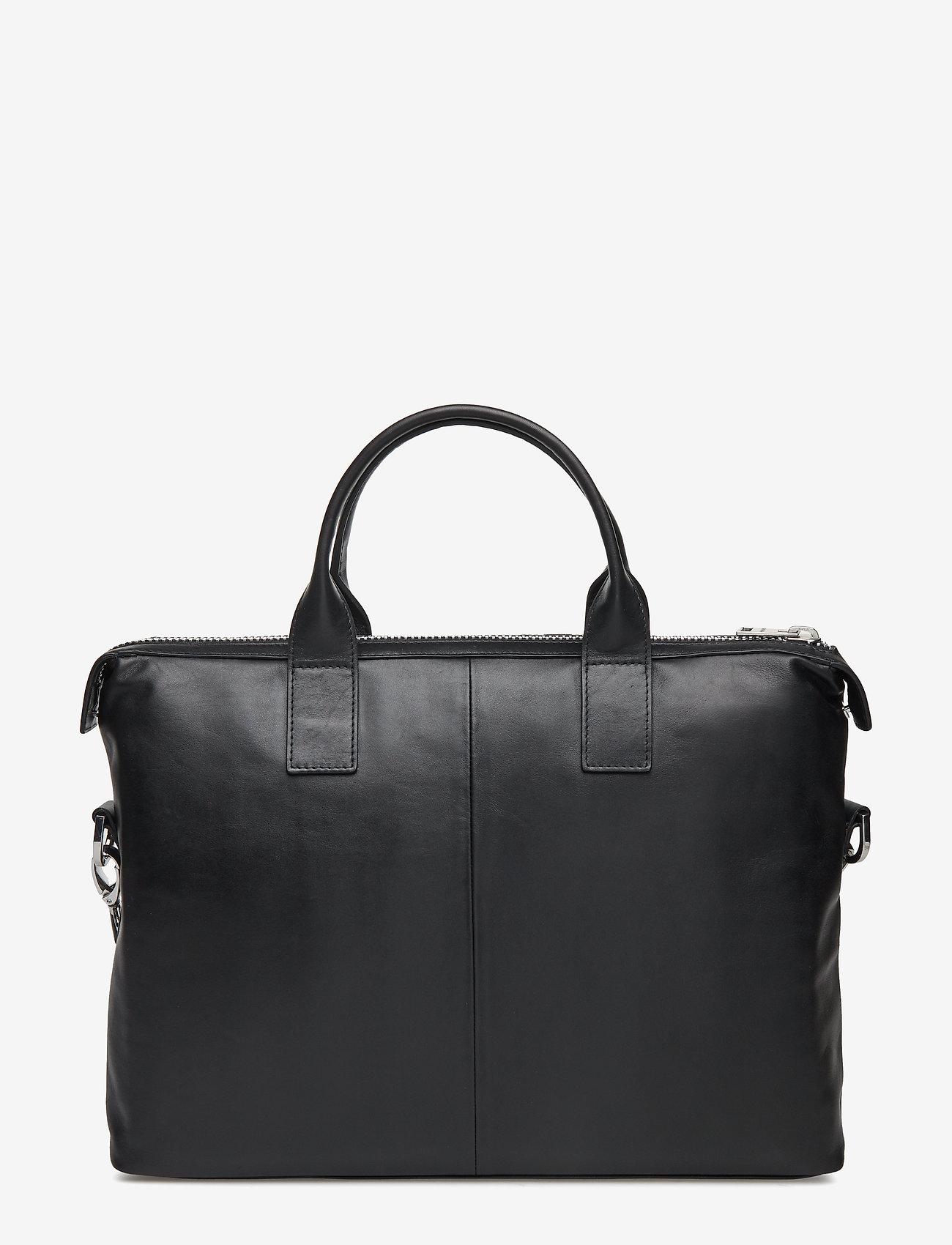Bond Day Bag (Black) - Royal RepubliQ XId2MI