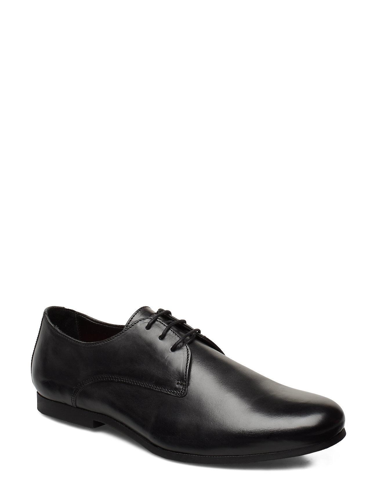 Image of Cast Derby Shoe Shoes Business Laced Shoes Sort Royal RepubliQ (3139425139)