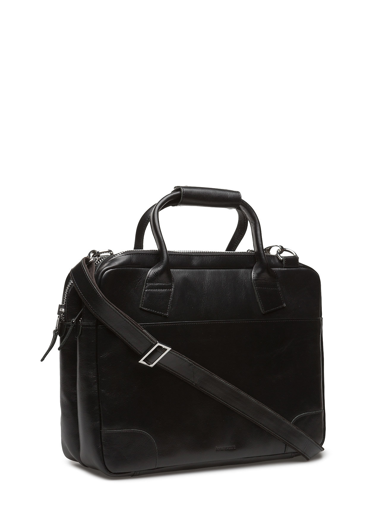 Nano Bag LeatherblackRoyal Republiq Zip Big GUzpqVSM