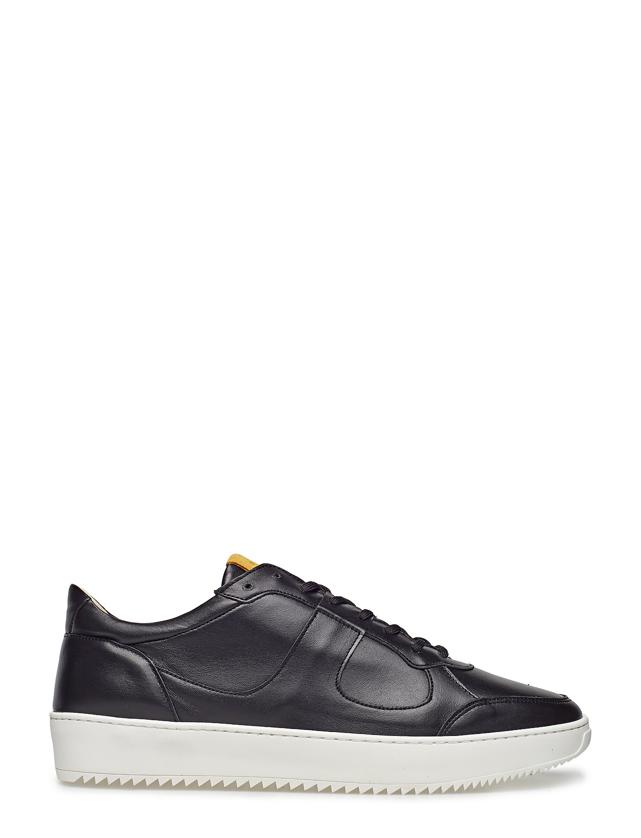 Royal RepubliQ Bolt Oxford Sneakers Herrer Sort Sko Low