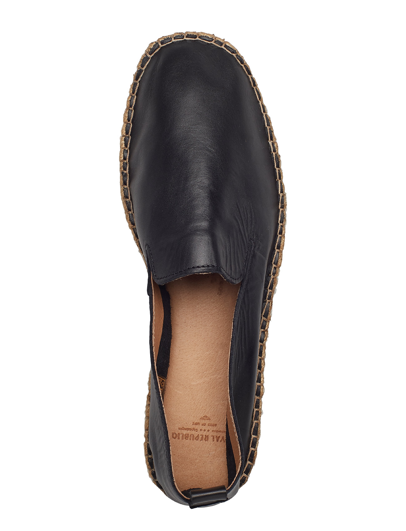 Royal Republiq Wayfarer Loafer - Espadriller