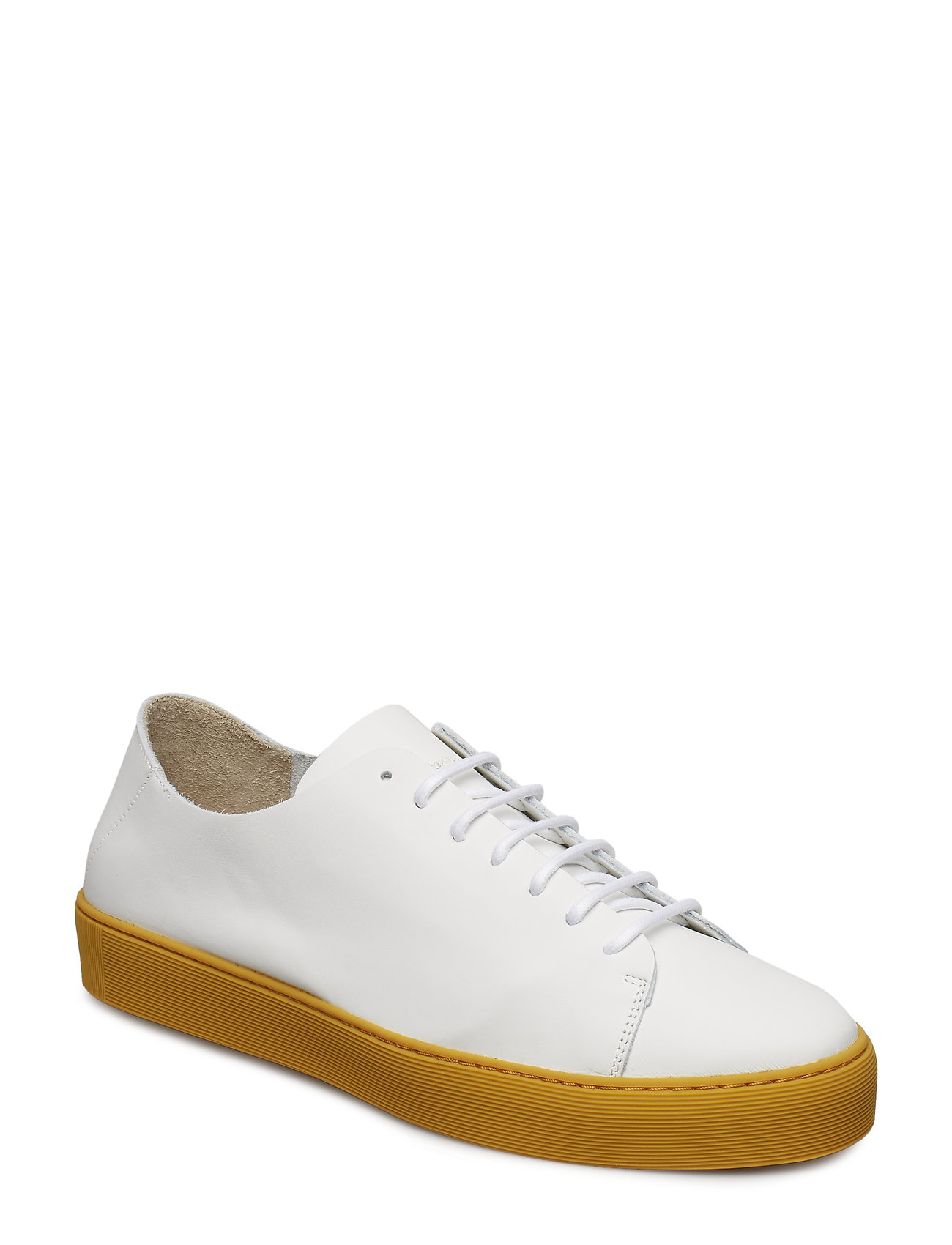 Image of Doric Impact Derby Shoe Low-top Sneakers Hvid Royal RepubliQ (3142010771)