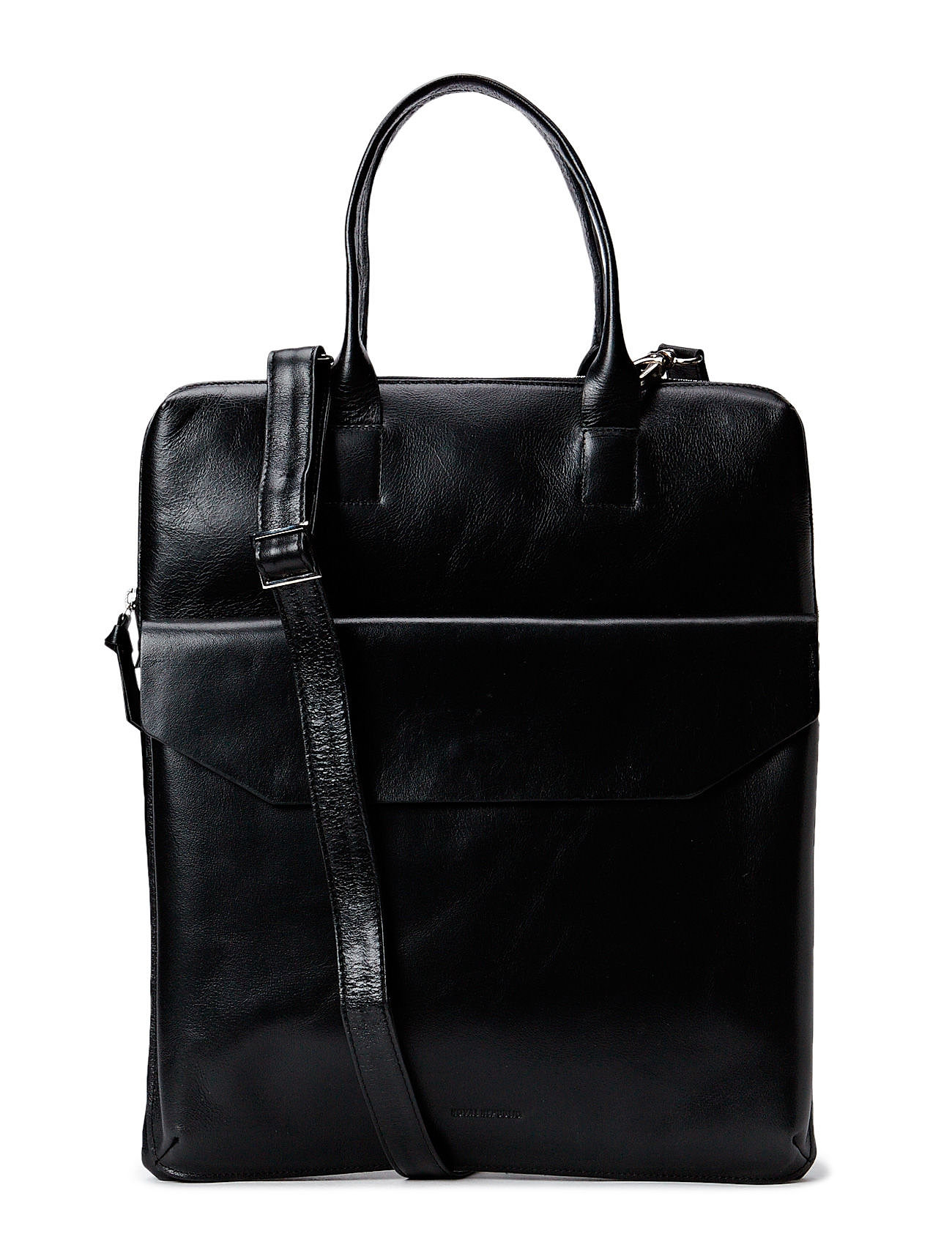 Royal RepubliQ New Courier bag - BLACK