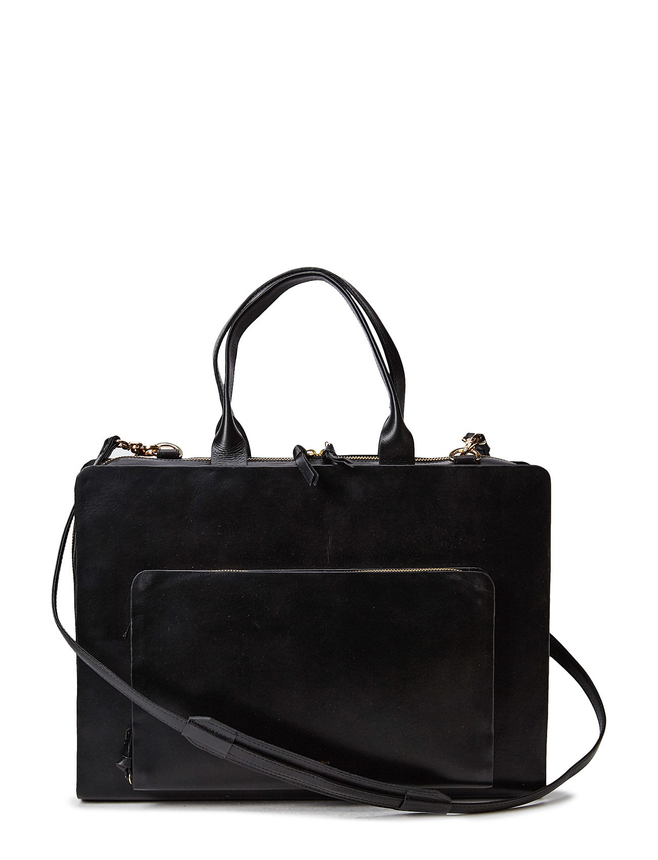 Royal RepubliQ Galax Day bag - BLACK