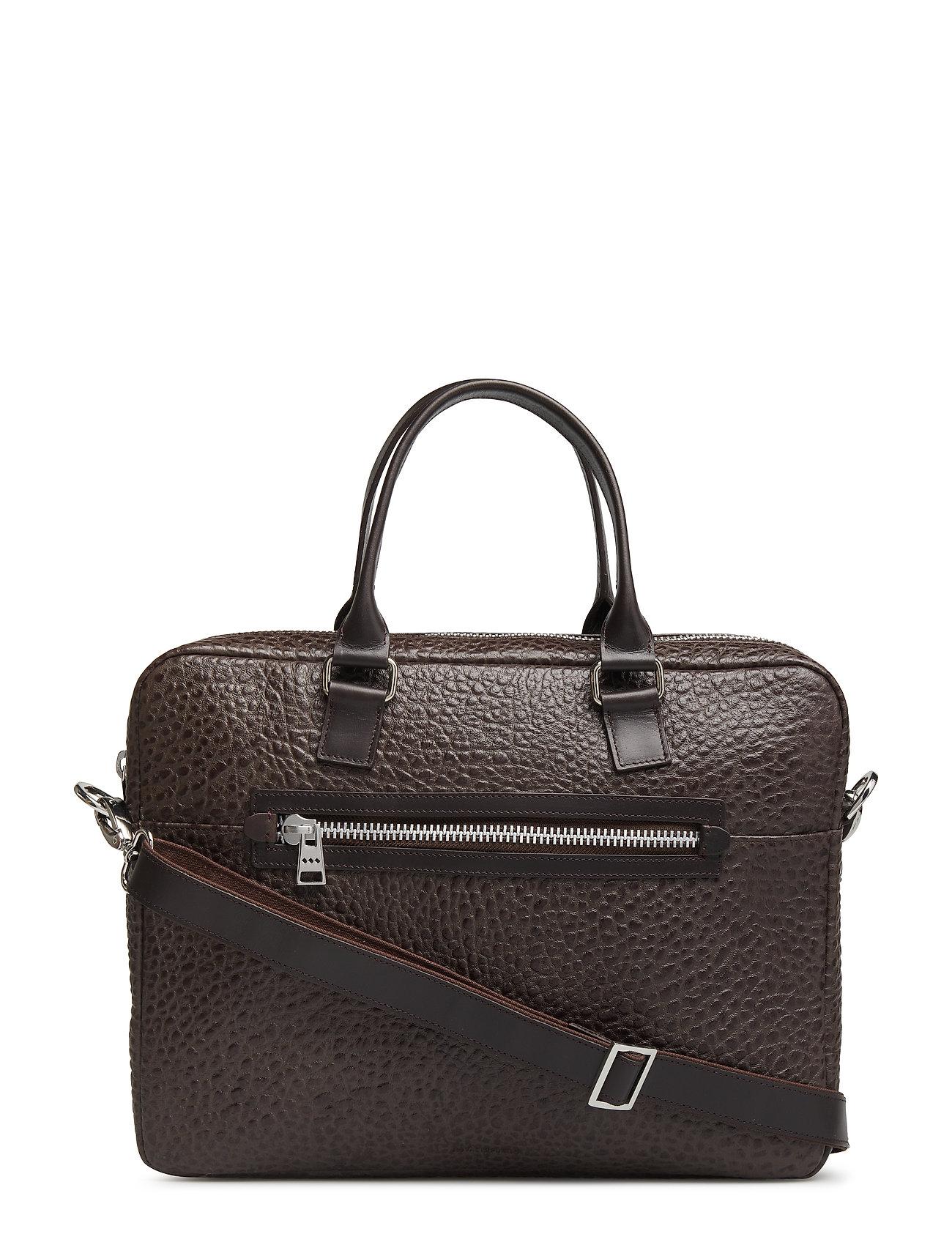 Royal RepubliQ Tenacity Day Bag - BROWN