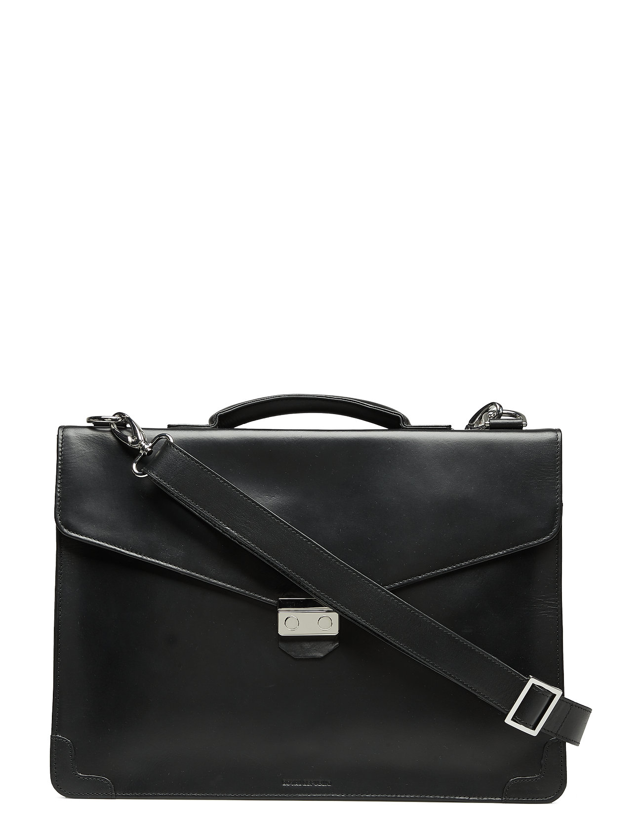 Royal RepubliQ New Conductor Laptop Bag - BLACK
