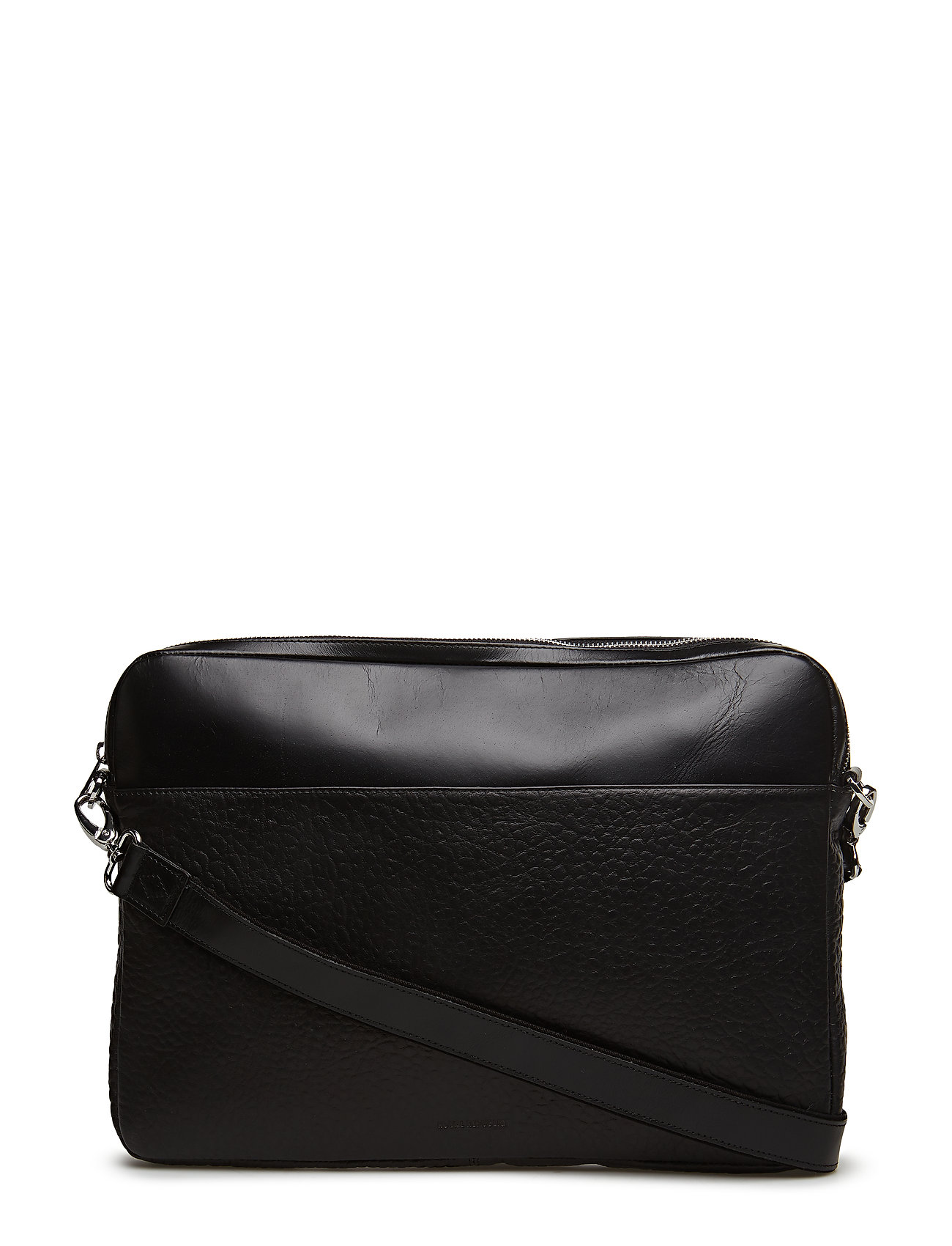 Royal RepubliQ Tenacity Laptop Bag - BLACK