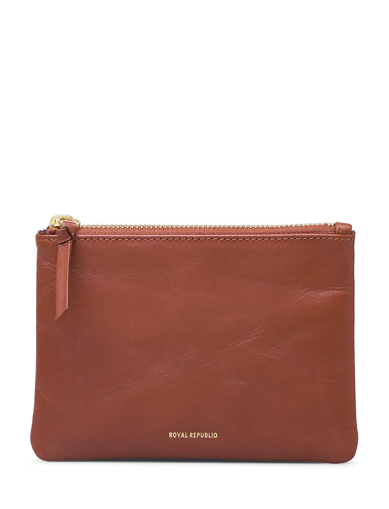 Royal RepubliQ Empress Pouch - COGNAC