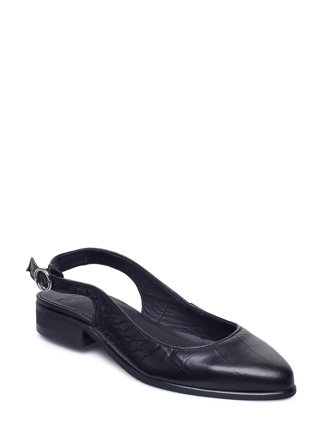 Slingback Ballerina Damer Flade Sko Ballerina | Flade