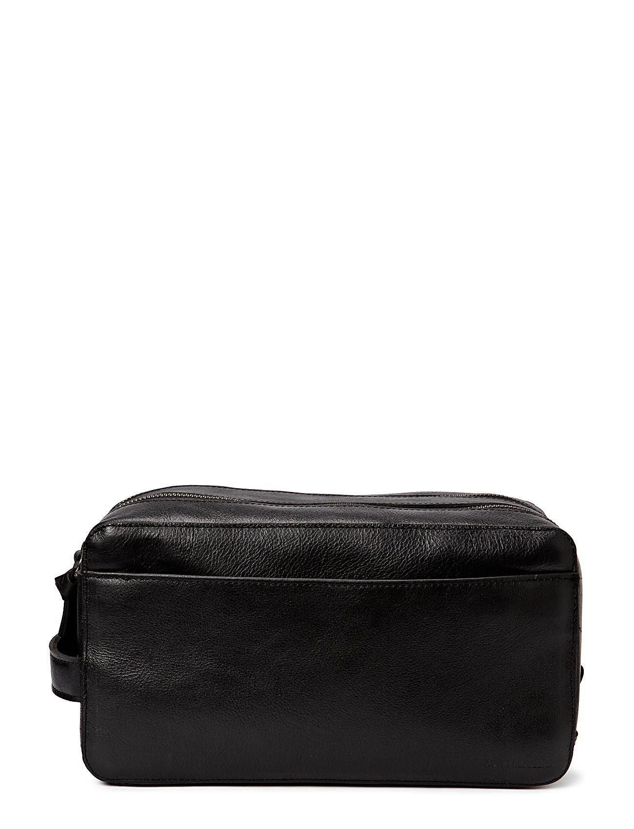 Royal RepubliQ Gemin Toilet bag - BLACK