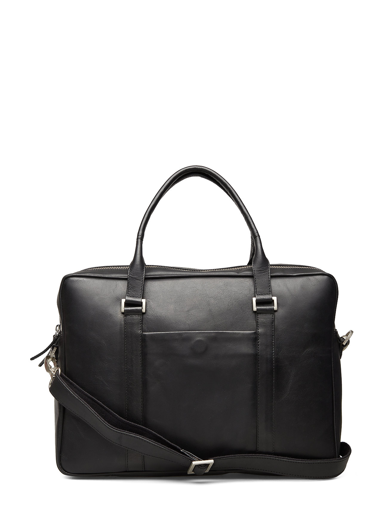 Royal RepubliQ Pioneer Double Day Bag - BLACK