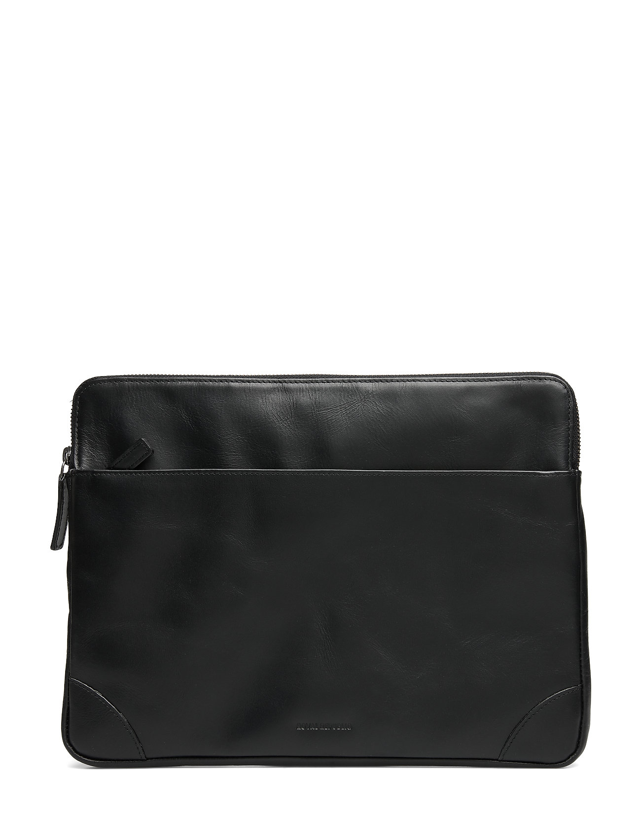 Royal RepubliQ Explorer Laptop Sleeve - BLACK